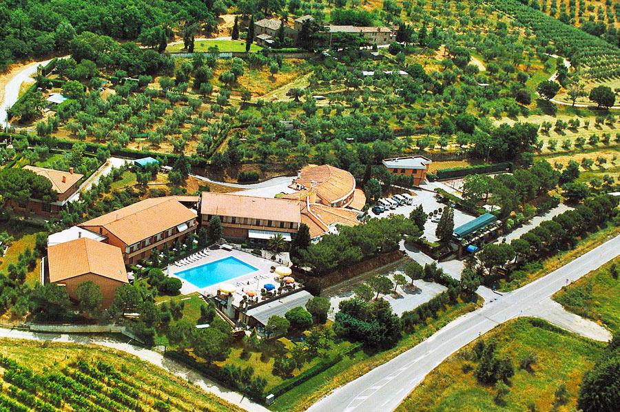 Hotel Il Gabbiano - Lago Trasimeno