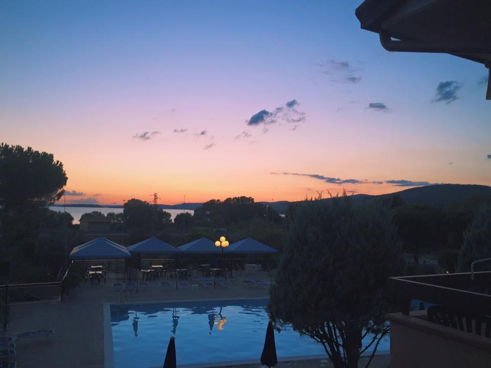 Hotel Gabbiano Lago Trasimeno Weekend Romantico